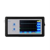 D602 200KHz 2CH Mini Portable Pocket-Sized Handheld Touched Panel LCD Digital Display Oscilloscope