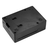 ABS Protective Case Shell Enclosure Cover Box For Raspberry Pi B+ / Pi 2 / Pi 3