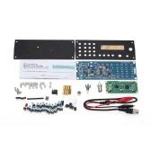 KKmoon Générateur de Signal fonction synthèse numérique DDS Mini Kit de bricolage avec panneau sinus carré Triangle Sawtooth Wave