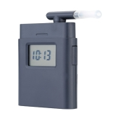 AT-838 Digital Breath Alcohol Tester with Backlight Breathalyzer Driving Essentials