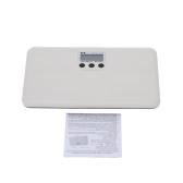 150kg / 100g elettrico digitale pesaneonati portatile Display LCD strumento di pesatura