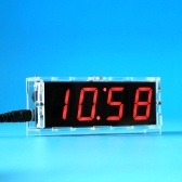 Electronic Clock Making Kit