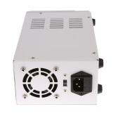 0-30V 0-5A Мини цифровой Регулируемый источник питания постоянного тока Регулируемый Выходное напряжение Выходной ток STP3005 штепсельной вилки США