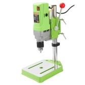 Mini casa fai-da-te lavorazione dei metalli 710w trapano elettrico marcia lavoro portatile ad alta precisione banco trapano BG-5156E