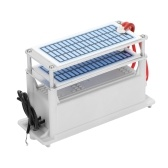 Portable Ceramic Generator Ozone Machine 28g/h Long Life Air Water Purifier Ozonizer
