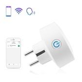 Tomada de monitoração de energia Wifi Smart Plug
