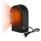 Керамический портативный обогреватель пространства 500 Вт Мини-электрический обогреватель с вентилятором PTC