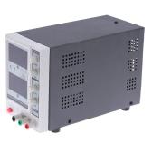 0-30V 0-5A 4 dígitos variable ajustable digital Regulado Fuente de alimentación DC EM1705F enchufe de EE.UU.
