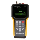 Handheld Multi-functional Digital 1CH Osciloscópio Portable Scope Meter 20MHz 200MSa / s Multímetro 4000 Contagens