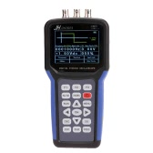 Handheld Multifunktions-Digital-Oszilloskop + Signalgenerator Portable Scope Meter 20MHz Bandbreite 200MSa / s 1CH TFT LCD Display