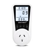 DDS109L デジタル電力量計電力計監視装置ワット数電力 Kwh 電力測定アナライザー
