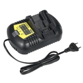 Battery Charger Replacement for DEWALT DCB105 12V-20V Multi-voltage Li-Ion Battery Power Tools