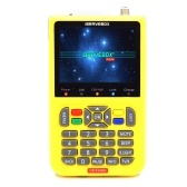 Finder digitale satellitare DVB-S2 V8 Finder