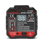 HABOTESE Advanced RCD Electric Socket Tester
