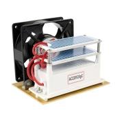 Macchina di disinfezione del generatore di ozono portatile da 220 g / h