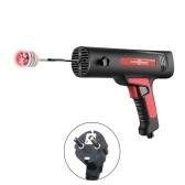 Handheld Pequeño calentador de inducción de liberación rápida Rusty Tornillo y tuerca Máquina Sin llama Herramienta de reparación de removedor de perno de calefacción