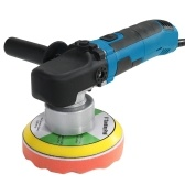 220V-240V 680W Adjustable Speed Dual Action Car Polishing Machine Shock Polisher Sealing Glaze Waxing Machine