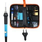 110V / 220V 60W Набор инструментов для пайки паяльников с регулируемой температурой