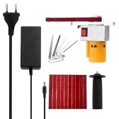 Multifunctional Handheld Mini Sanding Machine Angle Grinder Micro Polishing Machine DIY Tool