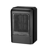 500W Mini Portable Ceramic Heater Electric Hot Fan Home Winter Warmer