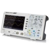 KKmoon SDS1022 Osciloscópio Osciloscópio Osciloscópio de armazenamento digital