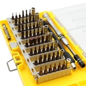 60-in-1 Multifunctional Screwdriver Set Repair Tool Kit