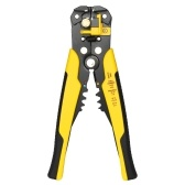 """Multi-functional 8"""" Self-adjusting Cable Wire Stripper"""