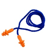Tappi per le orecchie impermeabili all'orecchio insonorizzati per la riduzione del rumore Tappi per le orecchie impermeabili al silicone per gli auricolari Tappi per le orecchie riutilizzabili per il nuoto Nuoto e viaggi