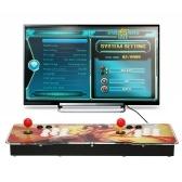PANDORA 6S + Arcade Console Game Box Machine 2020 in 1