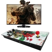 Arcade Console 2200 in 1 2 Players Control 1080P Arcade Games Station Machine Joystick