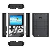 Lettore di giochi portatile vibrante per console