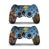 Popular Game Fortnite PS4 Controller Skin Sticker Cover 6th Style
