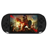 X12 Handheld Video Game Consoles with Double Rocker 8