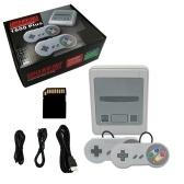 2PCS Retro Game Console Emulator 4K HD 64bit Handheld Classic Game Console