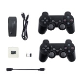 Y3 Lite Game Stick Console with Dual 2.4G Wireless Controllers with 32G Card 3000 Games