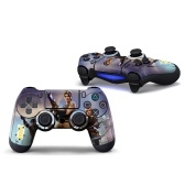 Cover per sticker skin per controller PS4