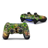 PS4 Controller Skin Sticker Cover