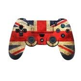 PS4のための皮膚のコントローラケースのゲームのシリコン保護ケースカバー
