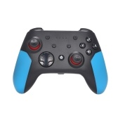 Controlador de juego para Switch Control remoto inalámbrico BT Gamepad Compatible con Switch con doble vibración para Switch PC