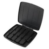 Uchwyt na kartę TF TF Storage Box 28 In 1 Case Box na przełączniki Nintendo