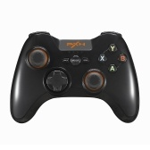 PXN-9603 2.4G Gamepad inalámbrico Dual Vibration Joystick Gaming Controller para PS3 Game Console PC Andriod Compatible con X-in / D-input