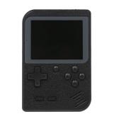 Retro console di gioco portatile