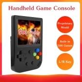 Portable Mini Handheld Game Console
