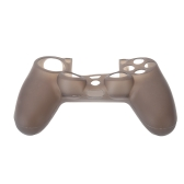 Soft Silicone Skin Grip Protective Cover for PS4 Controller Rubber Case