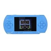 DG-172 Portable Game Console Handheld Spiel Player TV Out Built-in 98 verschiedene klassische Spiele w / 2.2 Zoll Screen Display für Kinder Geschenk