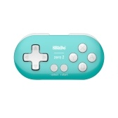 8BitDo Zero 2 Bluetooth Gamepad Portable Handheld