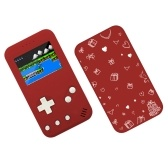 JP01 Handheld Retro Game Console Built-in 299 Classic Games