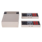 JY01 Classic Family Game Console con due controller wireless 2.4G