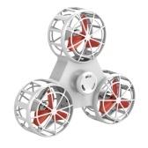 Freccette girevoli automatiche ricaricabili del giocattolo del filatore di volo del filatore volante di Fidget di volo