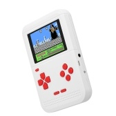 Q1 Handheld Game Console Macchina da gioco Dual Battery Built-in 300 giochi classici AV Out con display da 2,6 pollici